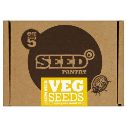 Summer Veg Seeds