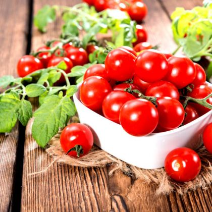 Cherry Tomatoes - Sweet n Neat
